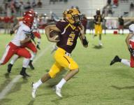 Arizona high school football Super 10 rankings: Week 8