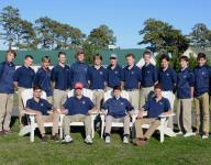 Worcester Prep wins ninth straight ESIAC golf title