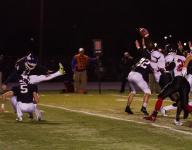 Waukee's Crew kicks game-winner to upset No. 4 Fort Dodge