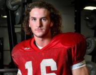 Chris Dye muscles up for Stewarts Creek