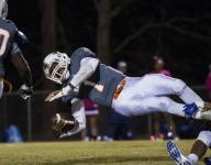 Byrnes jumps out to big lead, then holds off Mauldin