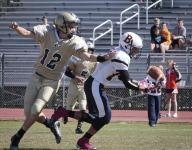 Blackman wins county middle school football title