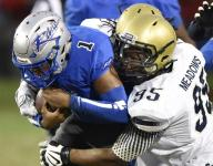 Northwestern moves to No. 1 in AAAA football rankings