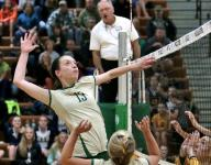 Howell spikers second at KLAA consolation tourney