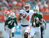 High noon: Tigers post mid-day mauling of Miami