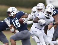 The Citadel runs over Furman to stay perfect in SoCon