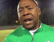 VIDEO: Collins' Earnest speaks after win over West Marion