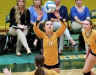 Prep roundup: Hartland volleyball falls to Lakeland