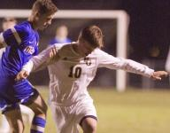 Glads soccer season ends with 4-0 loss to Mason