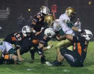 Stratford shuts out Colby in opener
