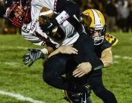 Buckeye Valley, Marion Harding fight to the finish