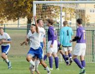 Boys Soccer: Ontario wins in frantic final seconds