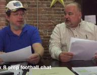Buckeye Valley-River Valley football preview