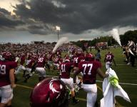 Prattville Lions out of state football rankings