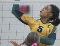 Murdock leads G.W. Carver to area volleyball title