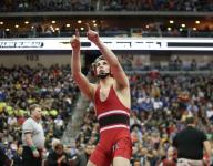 Iowa wrestling pulls in big recruiting haul with Happel, Wagner