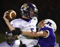 Albany returns to state, 42-13