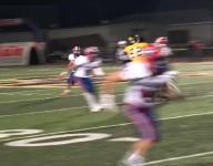Watkins Memorial football highlights vs Licking Valley