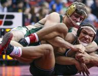 West High's Donovan Doyle to wrestle at Harvard