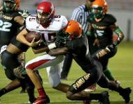 Week 9 high school football power rankings