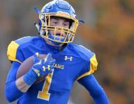 Palmer leads Spartans' roll past Union-Endicott