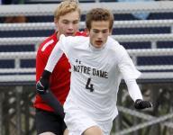 Notre Dame boys earn 8-0 quarterfinal win