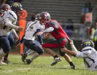 Sabers rally for wild win over CV