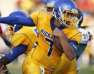 Week 8 high school football power rankings