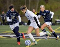 Sectional soccer kicks off Tuesday with girls openers