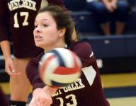 Portland ends West Creek's volleyball season in region