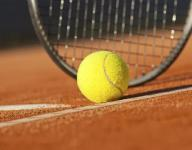 Roundup: Miners top Pirates in girls tennis