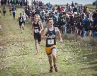 Orchard lone ECI runner to qualify for state