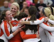 Local teams head to volleyball, soccer playoffs