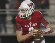 Prep football games to watch