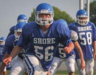 Football: Shore Regional moves into rankings