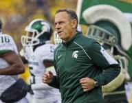 MSU 'trending up' with high-stakes month ahead