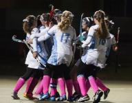 Freshman Hall sends South Burlington to D-I final