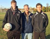 Boys' Soccer Notes: Brian Gibney still winning