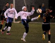 Ontario gearing up for district girls soccer run