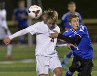Area notebook: It's state soccer time