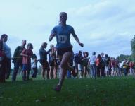 Falcons claim OAA White cross country crown