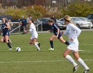 Young, Theiller lead John Jay girls soccer to semifinals