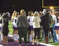 John Jay rides early momentum to a playoff win