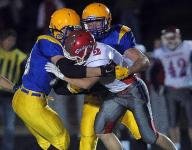 Baltic rout gives Bulldogs first playoff win in 33 years