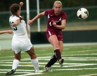 Trio leads Morristown girls soccer