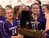 VIDEO: Cornerstone wins AISA volleyball championship