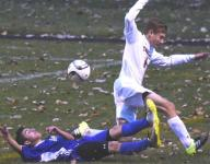 Trojans make history with first district soccer title