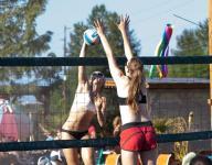 Athlete Spotlight: Garfield volleyball's Deahna Kraft