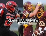 Class 11AA up for grabs after even season
