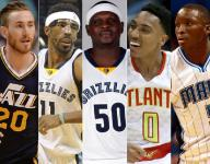 Hoosiers in the NBA